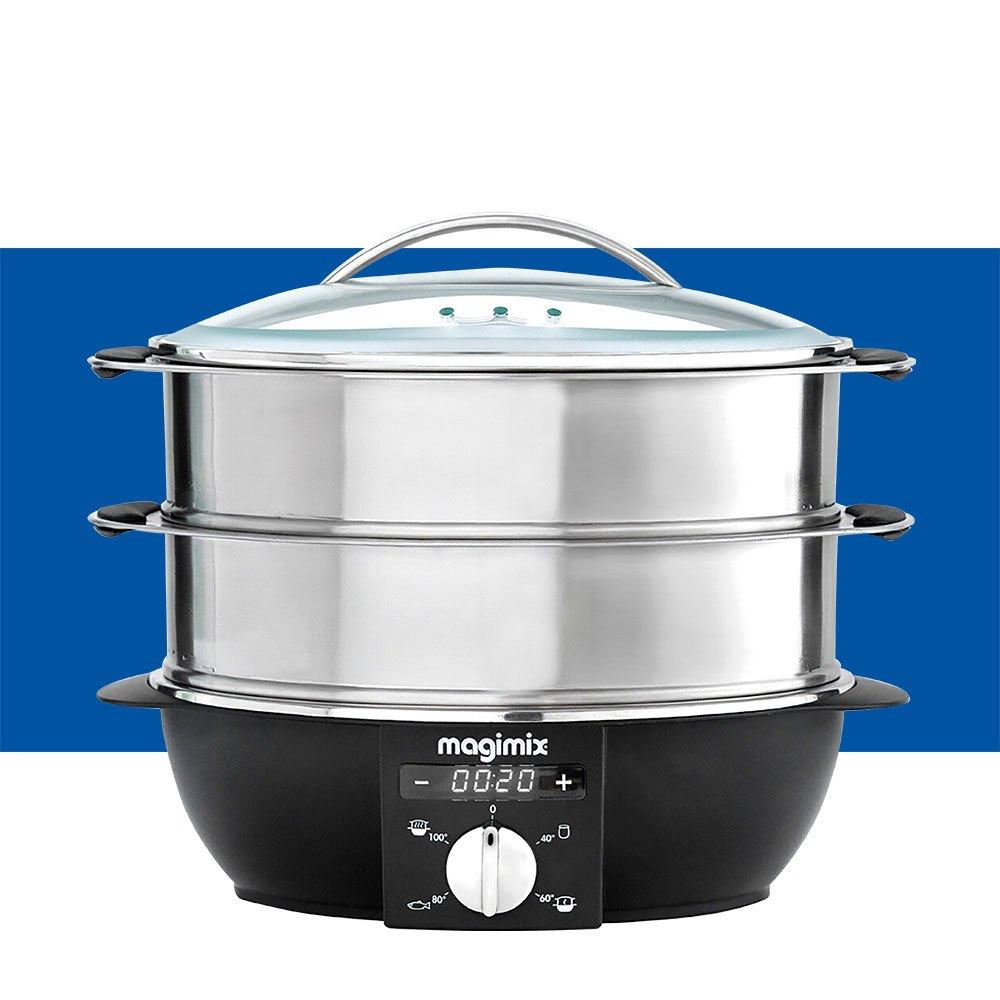 Découvrez le meilleur choix de cuiseur vapeur pour une cuisine saine chez Darty. Services Darty compris