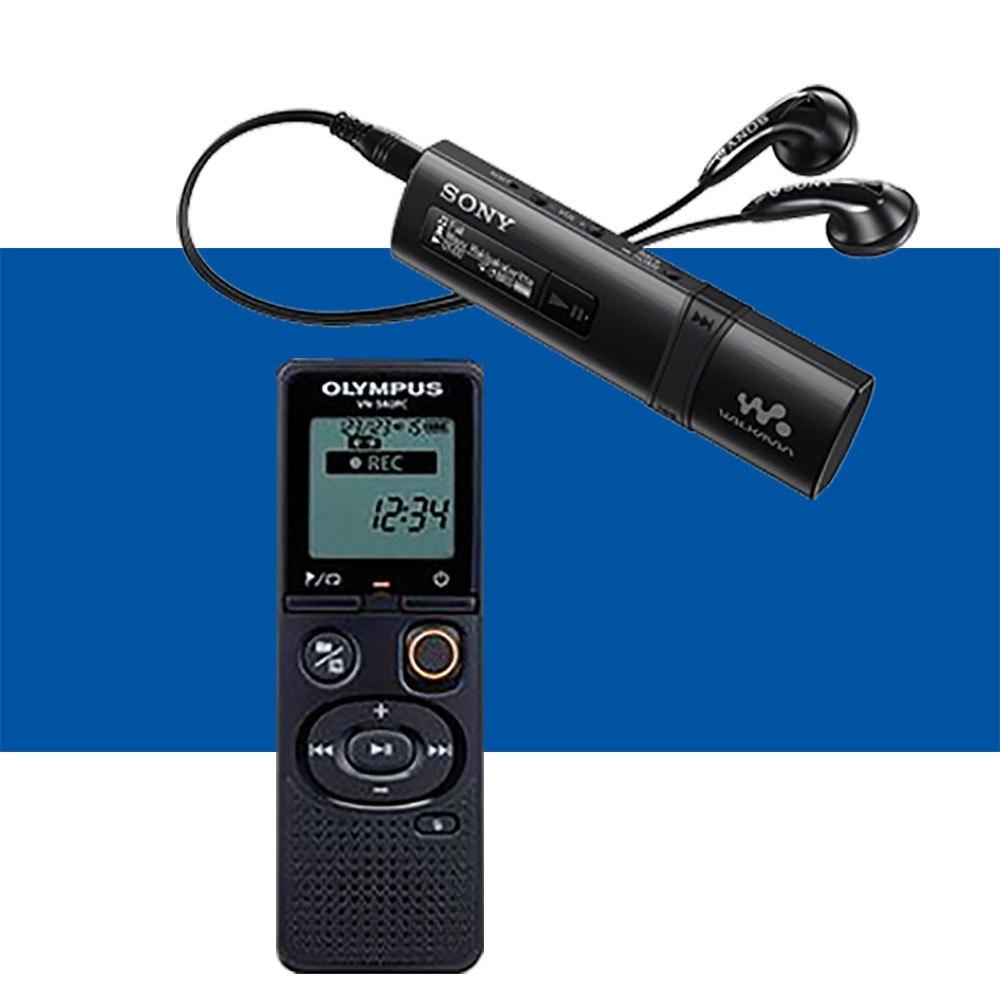 Découvrez le meilleur choix de lecteur MP3 et dictaphone chez Darty. Services Darty compris