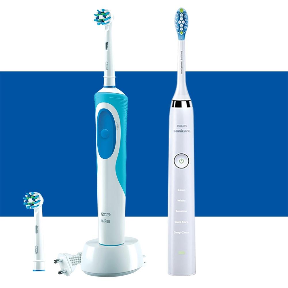 Découvrez le meilleur choix de brosse à dents électrique chez Darty. Services Darty compris