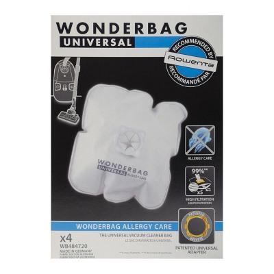 Rowenta SAC WONDERBAG ALLERGY CARE X4 WB484720