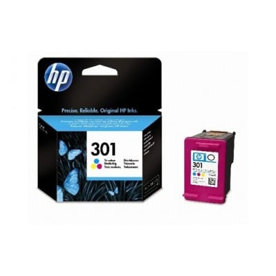Hp 301 3 COULEURS (CH562EE)