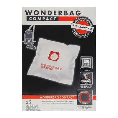 Rowenta SAC WONDERBAG COMPACT X5 WB305120