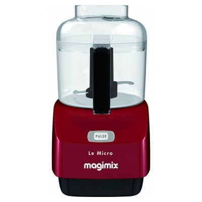 Magimix 18114 MICRO ROUGE