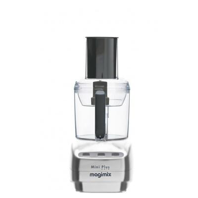 Magimix 18260F mini + chrome