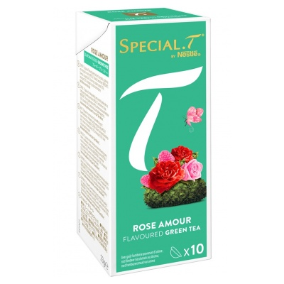 Special.t By Nestle THE VERT ROSE AMOUR