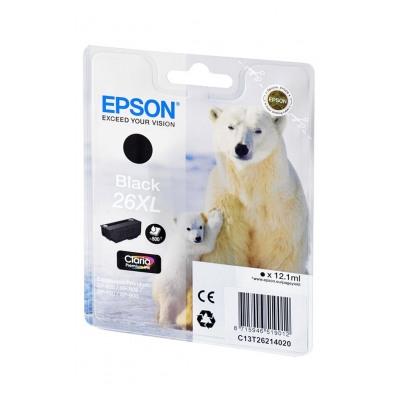 Epson ours T2621 XL noir