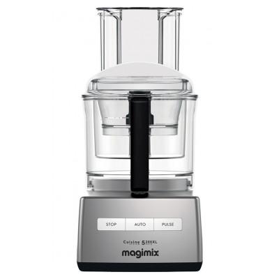 Magimix CS5200XL PREMIUM CHROME MAT 18714F