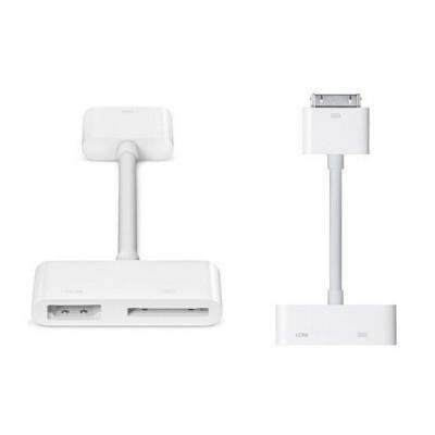 Apple Adaptateur Apple 30 Pins vers HDMI