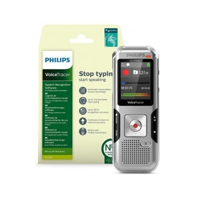 Philips DVT4010 + DVT2805