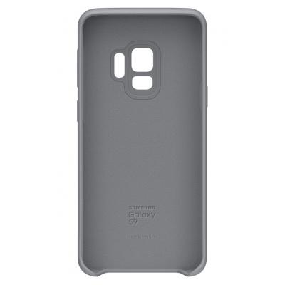 Samsung COQUE EN SILICONE POUR GALAXY S9 GRIS