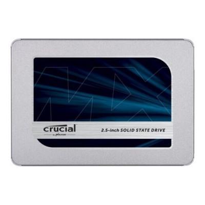 Crucial Disque dur SSD Crucial MX500 500 GB