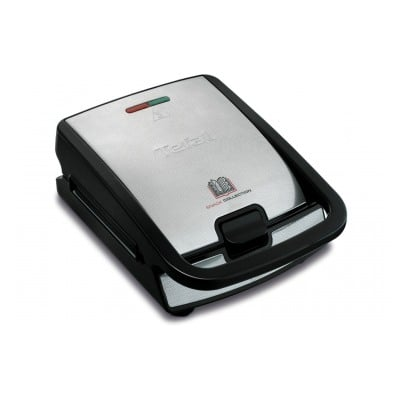 Tefal SNACK COLLECTION 2 COFFRETS SW857D12