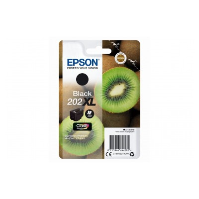 Epson KIWI XL Noir