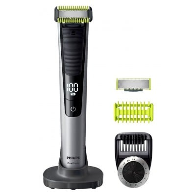 Philips ONE BLADE PRO QP6620/20 BARBE & CORPS
