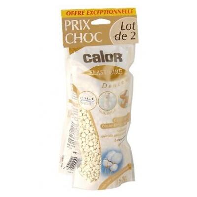 Calor CIRE CALOR DOUCEUR 2X180G