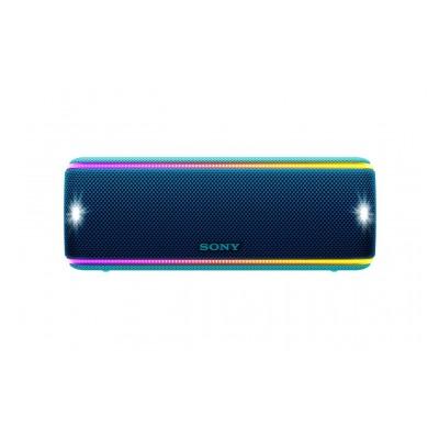 Sony SRSXB31 BLEU