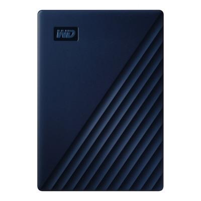 Wd MY PASSPORT MAC 4TO