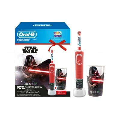 Oral B STAR WARS