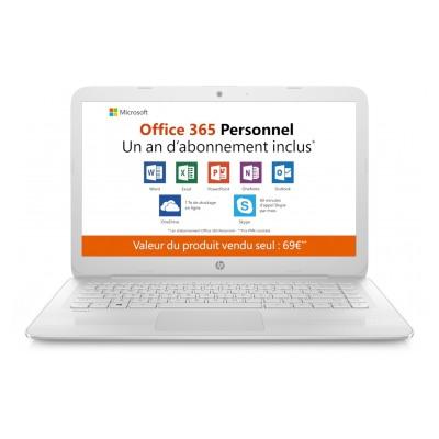 Hp Stream Laptop 14-cb101nf