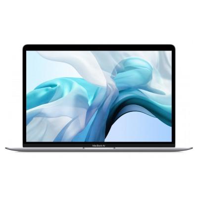 """Apple MacBook Air 13.3"""" LED 512 Go SSD 8 Go RAM Intel Core i5 quadricoeur à 1.1 GHz Argent Nouveau"""