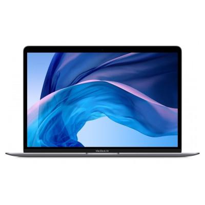"""Apple MacBook Air 13.3"""" LED 512 Go SSD 8 Go RAM Intel Core i5 quadricoeur à 1.1 GHz Gris Sidéral Nouveau"""