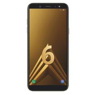 Samsung A6 GOLD