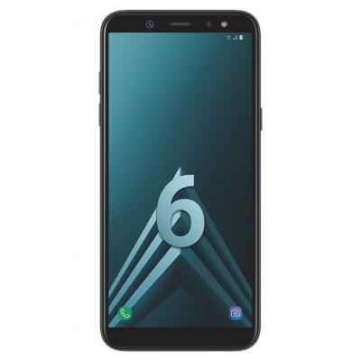 Samsung A6 BLACK