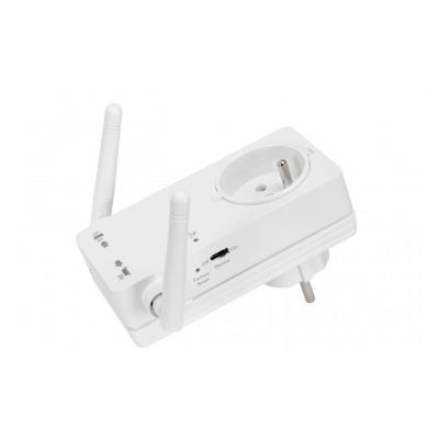 Netgear Répéteur Universel Wifi N avec prise WN3100RP