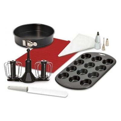 Moulinex XF389010 kit pâtisserie Companion