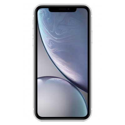 Apple IPHONE XR 64 GO WHITE