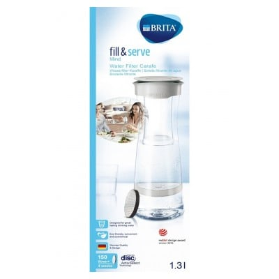 Brita FILLETSERVE SOFT GREY