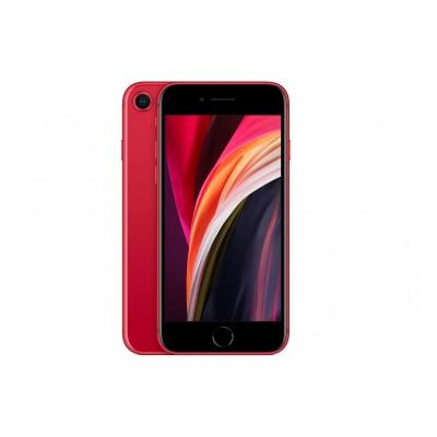 Apple SE 64Go RED