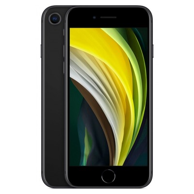 Apple SE 128Go BLACK