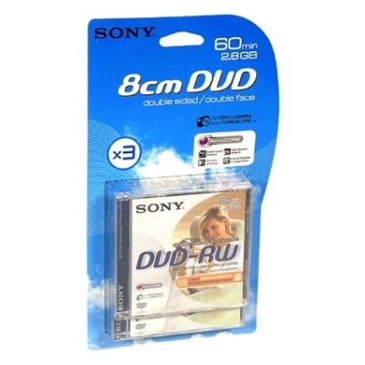 Sony 3DMW60AJ-B 2+1
