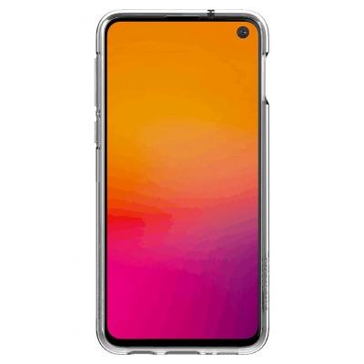 Samsung Coque pour Samsung Galaxy S10e Transparente