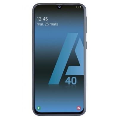 Samsung GALAXY A40 noir 64Go