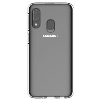 Samsung coque transparente pour smartphone samsung Galaxy A40