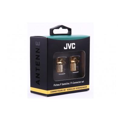 Jvc SAT COAX MFx2+SI G