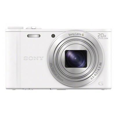Sony DSC-WX350 BLANC