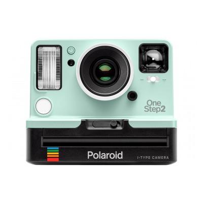 Polaroid ONESTEP 2 VERT/BLEU AVEC VISEUR - EXCLUSIVITE DARTY