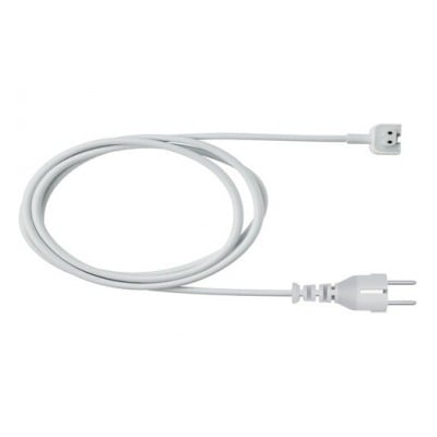 Apple EXTENSION CABLE POWER ADAPTATEUR