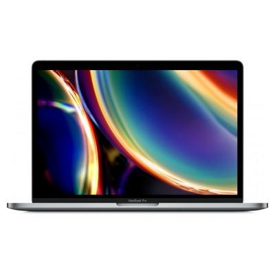 Apple Pro 13'' Touch Bar 256 Go SSD 8 Go RAM Intel Core i5 quadricour à 1.4 GHz Gris sidéral Nouveau
