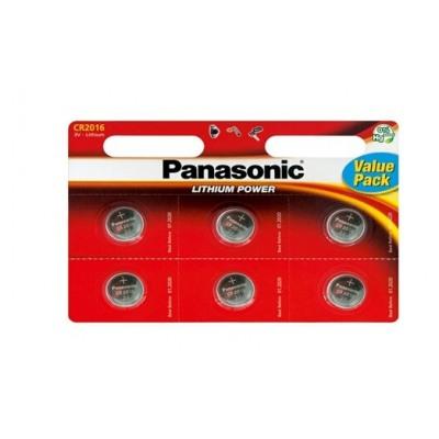 Panasonic CR-2016 X6