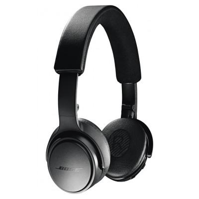 Bose ON EAR WIRELESS BLACK