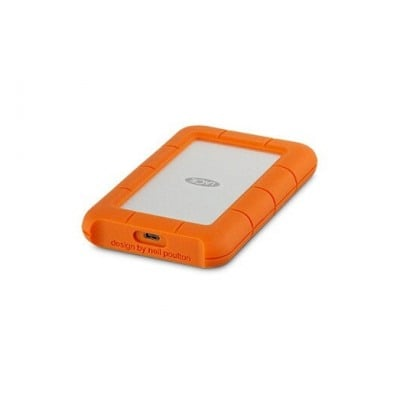 Lacie RUGGED 1 TO USB-C