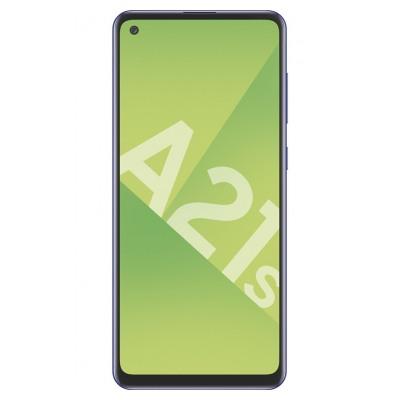 Samsung Galaxy A21s bleu 32Go