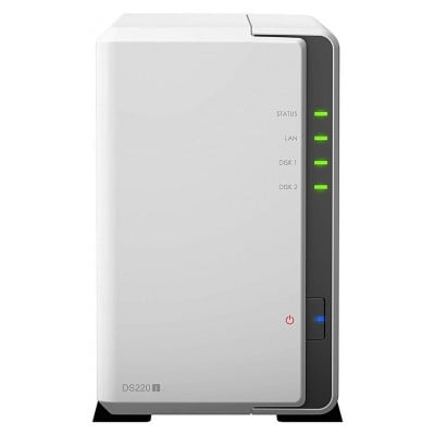 Synology Synology Disk Station DS 220J