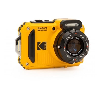 Kodak DIGITAL COMPACT CAMERA