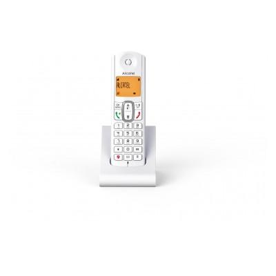 Alcatel Téléphone DECT F670 Solo