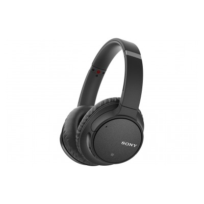 Sony WHCH700N Noir